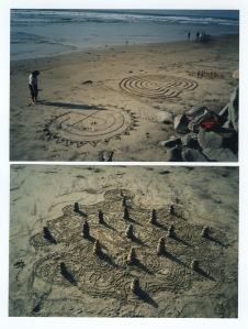A - Beach Labyrinthc - California 2001 copy
